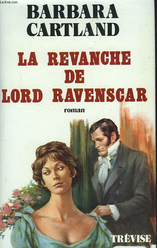 LA REVANCHE DE LORD RAVENSCAR