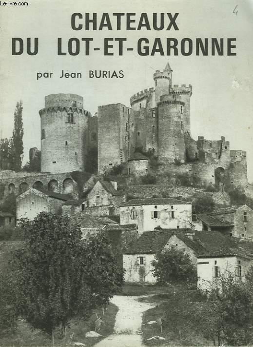CHÂTEAUX DU LOT-ET-GARONNE