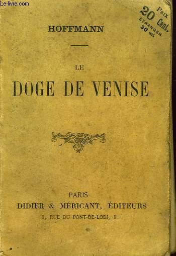 LE DOGE DE VENISE
