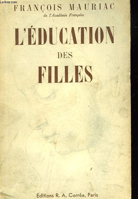 L'EDUCATION DES FILLES