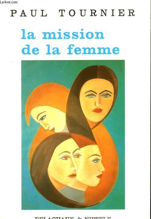 LA MISSION DE LA FEMME