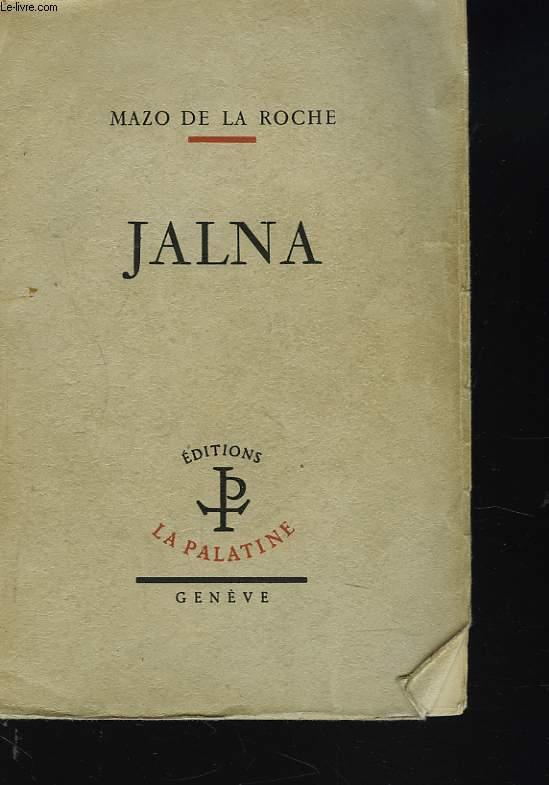 JALNA