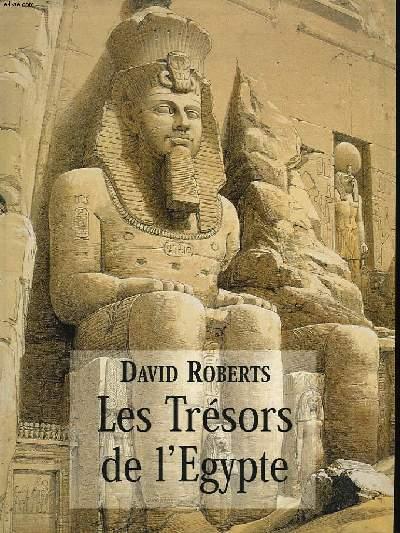 LES TRESORS D'EGYPTE