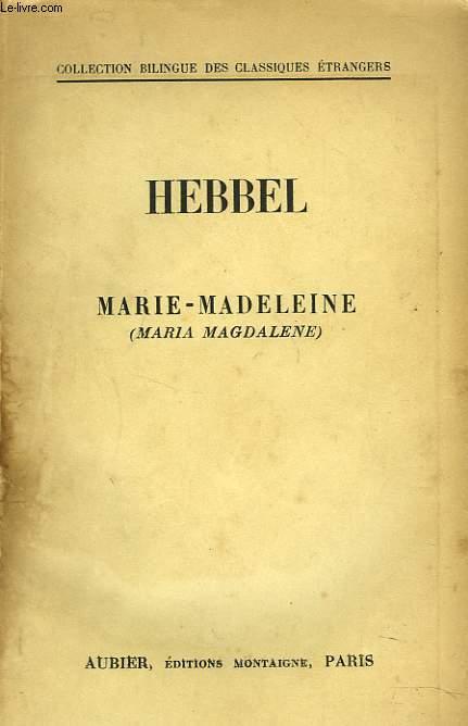 MARIE-MADELEINE 5MARIE MAGDALENE