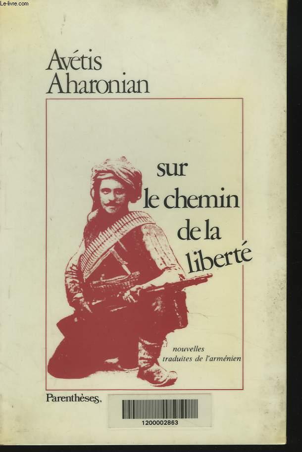 Avetis Aharonian #