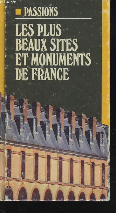 LES PLUS BEAUX SITES ET MONUMENTS DE FRANCE