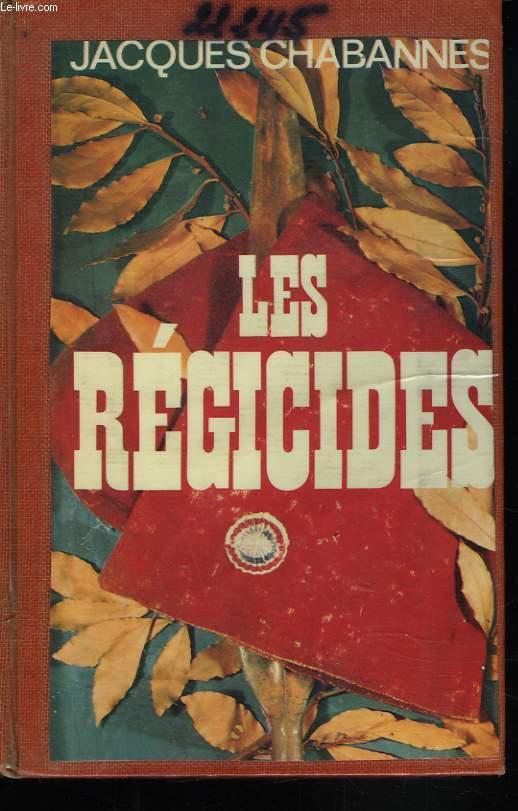 LES REGICIDES