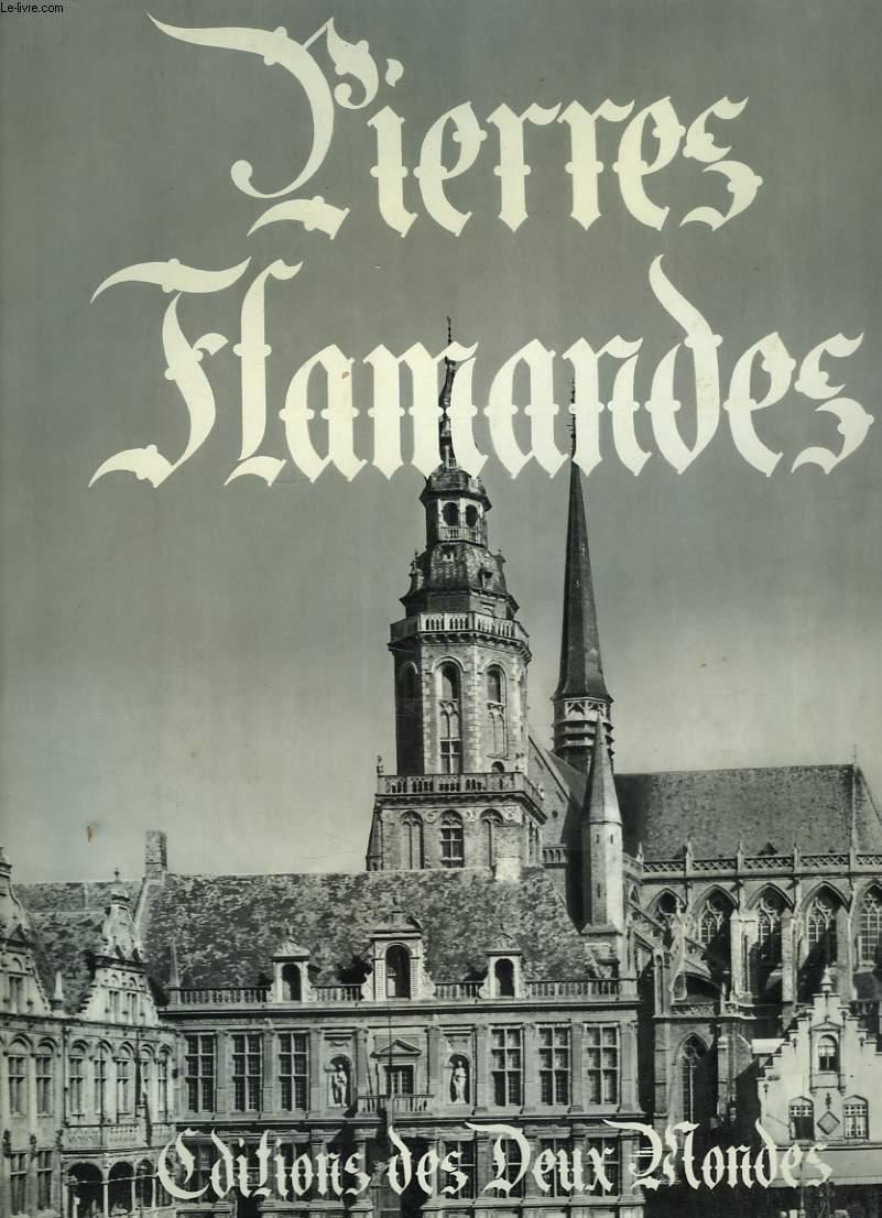 PIERRES FLAMANDES