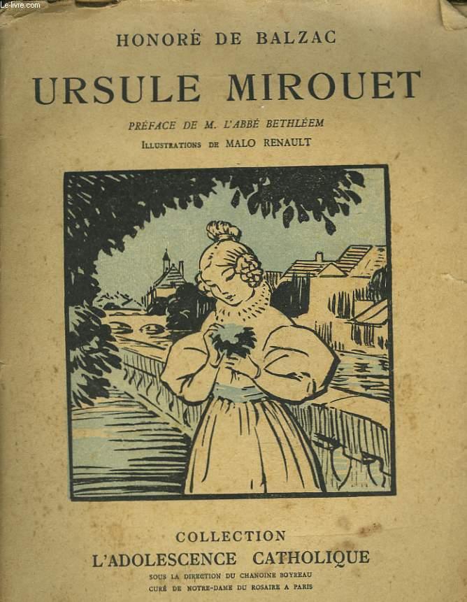 URSULE MIROUET