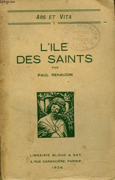 L'ILE DES SAINTS