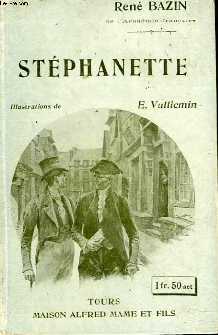 STEPHANETTE