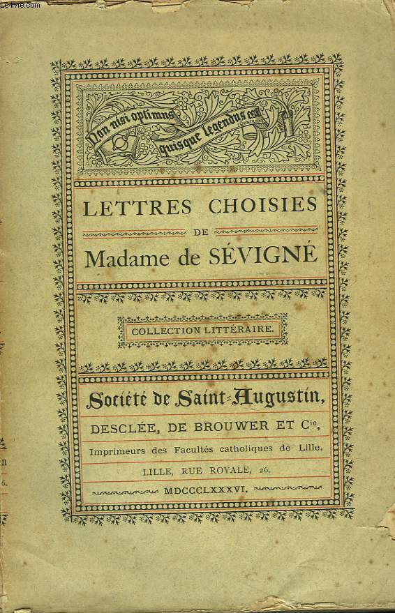 FRANCOIS DE LORRAINE, DU DE GUISE.