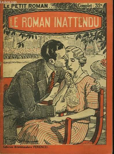 LE ROMAN INATTENDU.