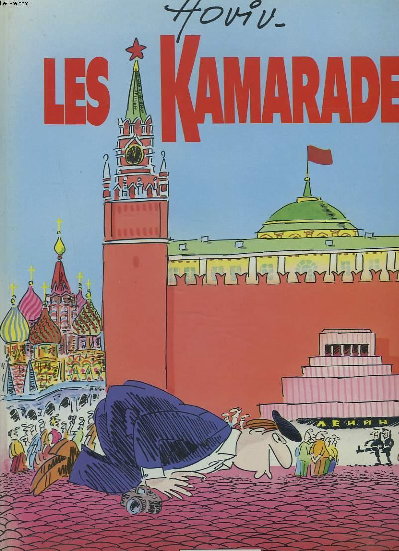 LES KAMARADES
