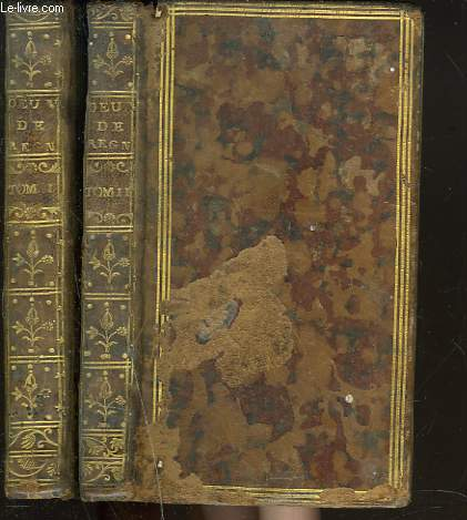 OEUVRES. TOMES I ET II.