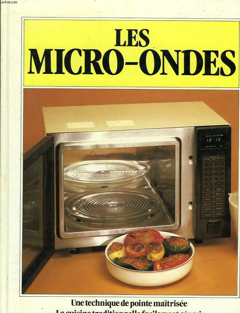 LES MICRO-ONDES