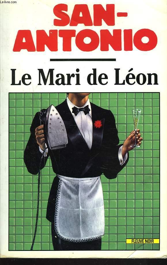 LA MARI DE LEON