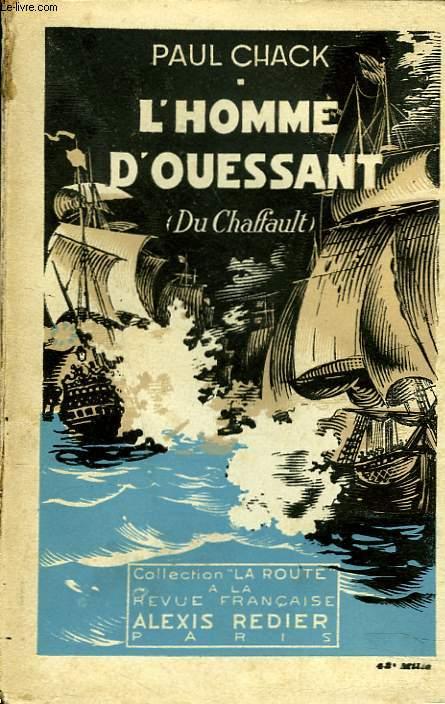L'HOMME D'OUESSANT (DU CHAFTAULT)