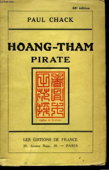 HOANG-THAM PIRATE.