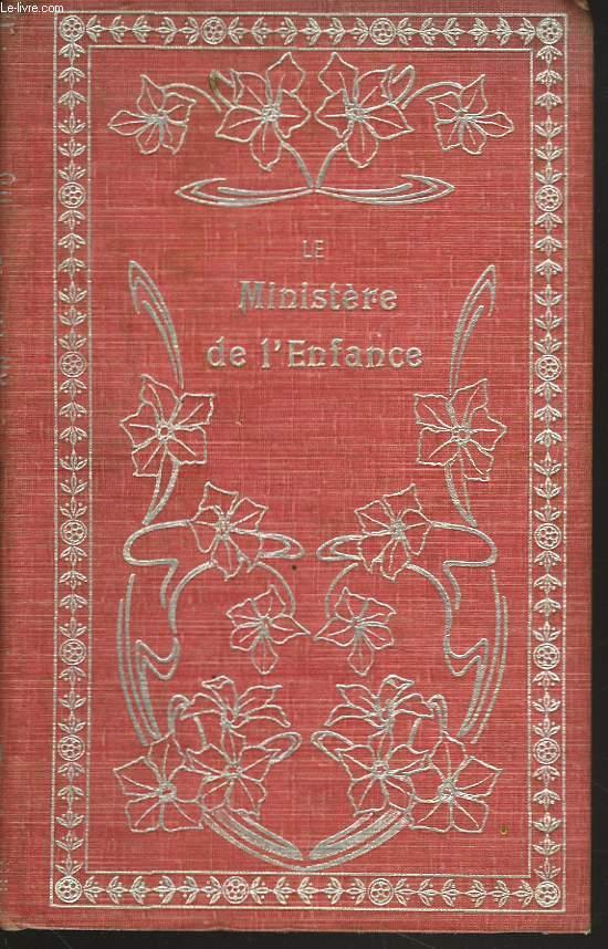 LE MINISTERE DE L'ENFANCE ou LES JEUNES MESSAGERS DE MISERICORDE.