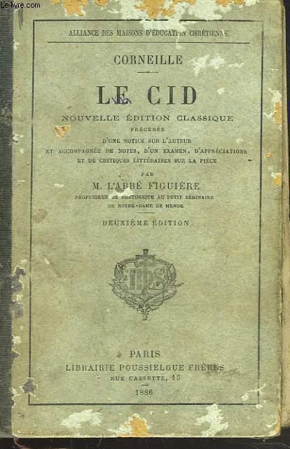 LE CID.