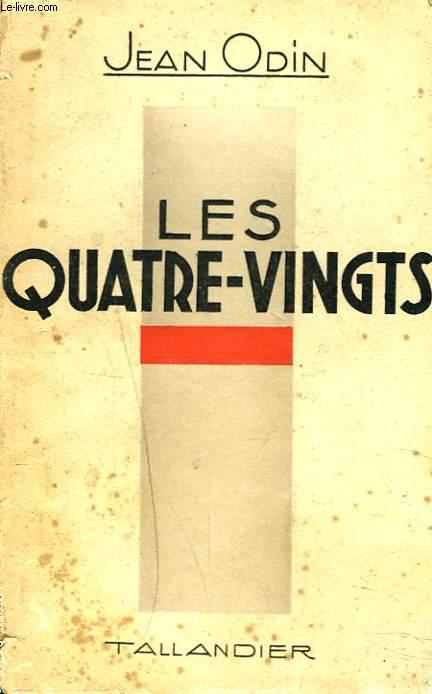LES QAUTRE-VINGTS