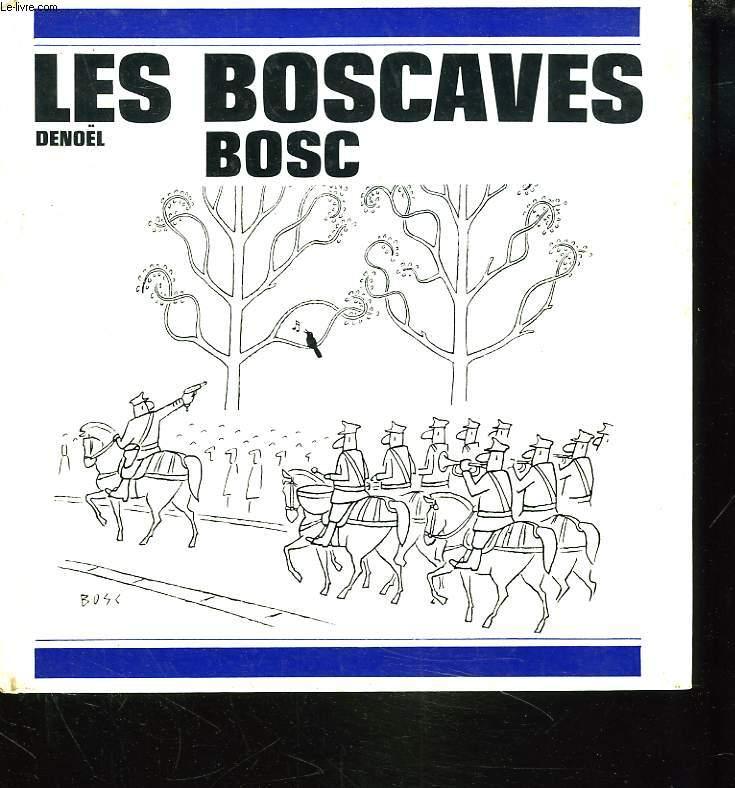 LES BOSCAVES