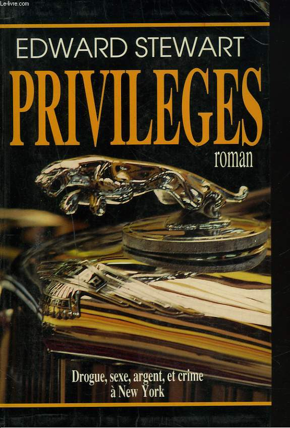 PRIVILEGES. ROMAN.