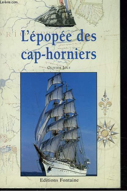 L'EPOPEE DES CAP-HORNIERS.