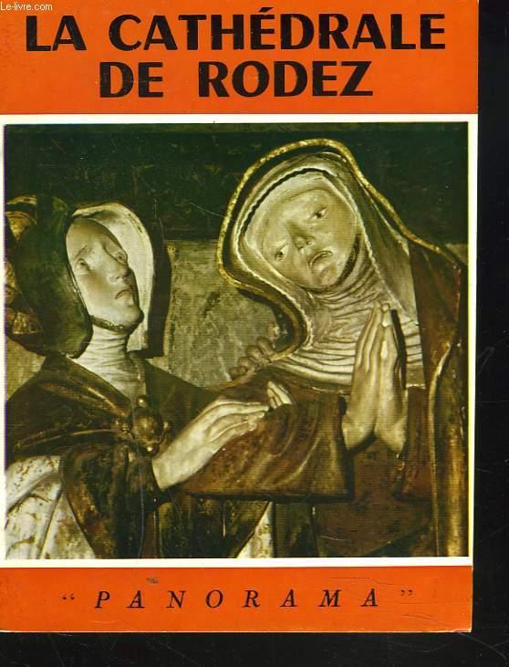 LA CATHEDRALE DE RODEZ