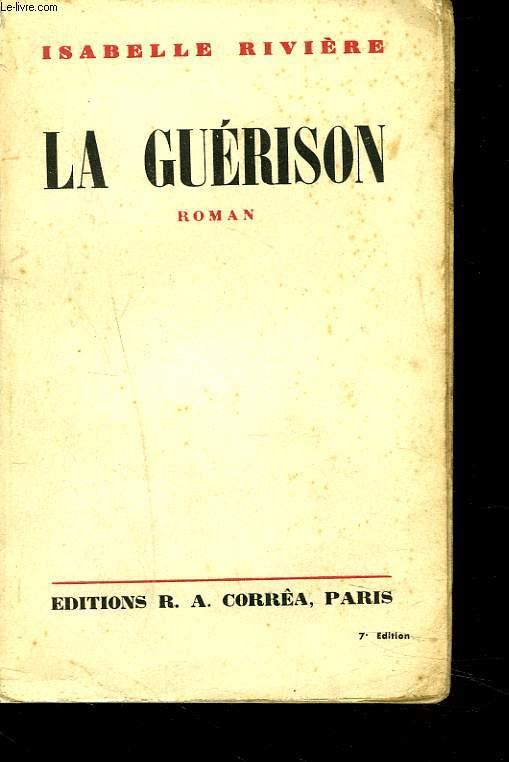 LA GUERISON