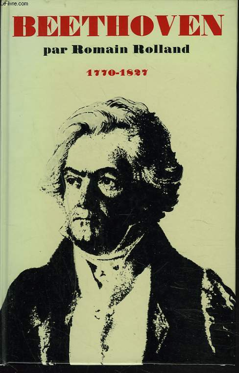 BEETHOVEN. 1770-1827