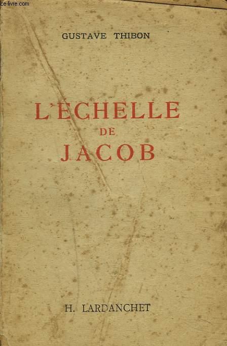 L'ECHELLE DE JACOB