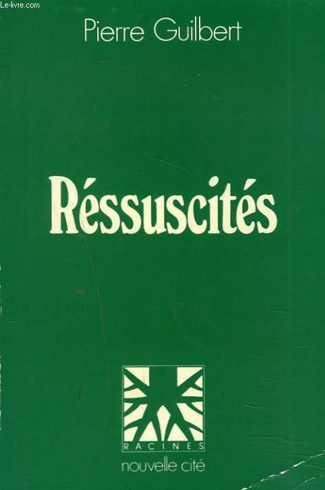 RESSUSCITES
