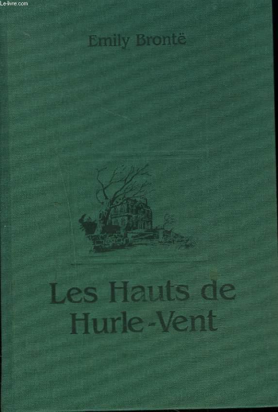 LES HAUTS DE HURLE-VENT.