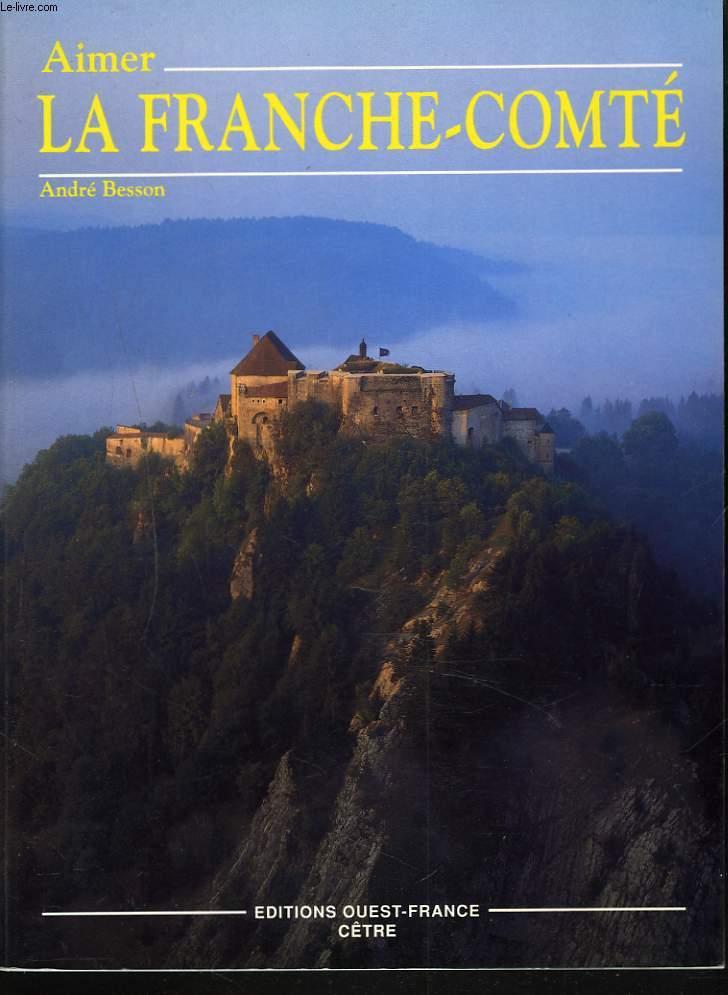 LA FRANCHE-COMTE