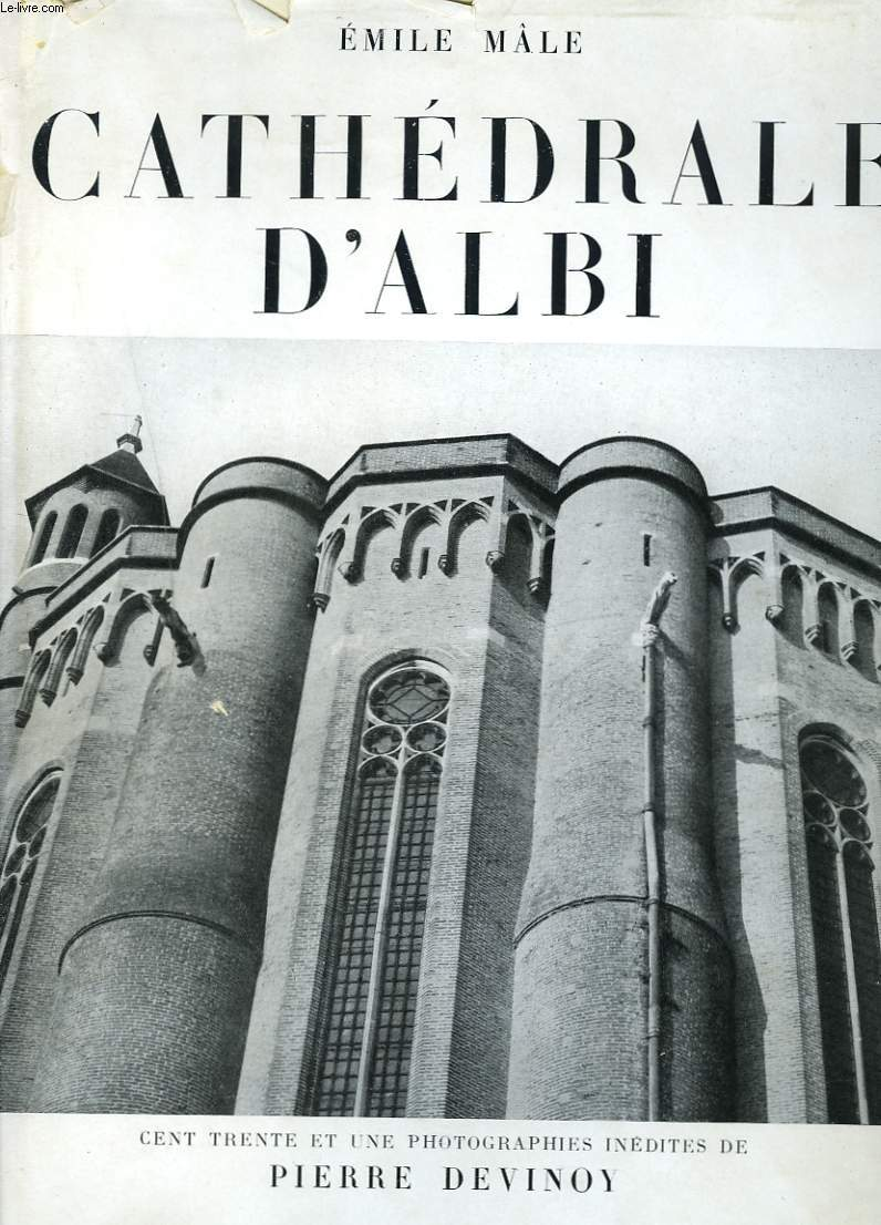 CATHEDRALE D'ALBI