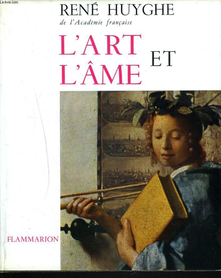 L'ART ET L'AME