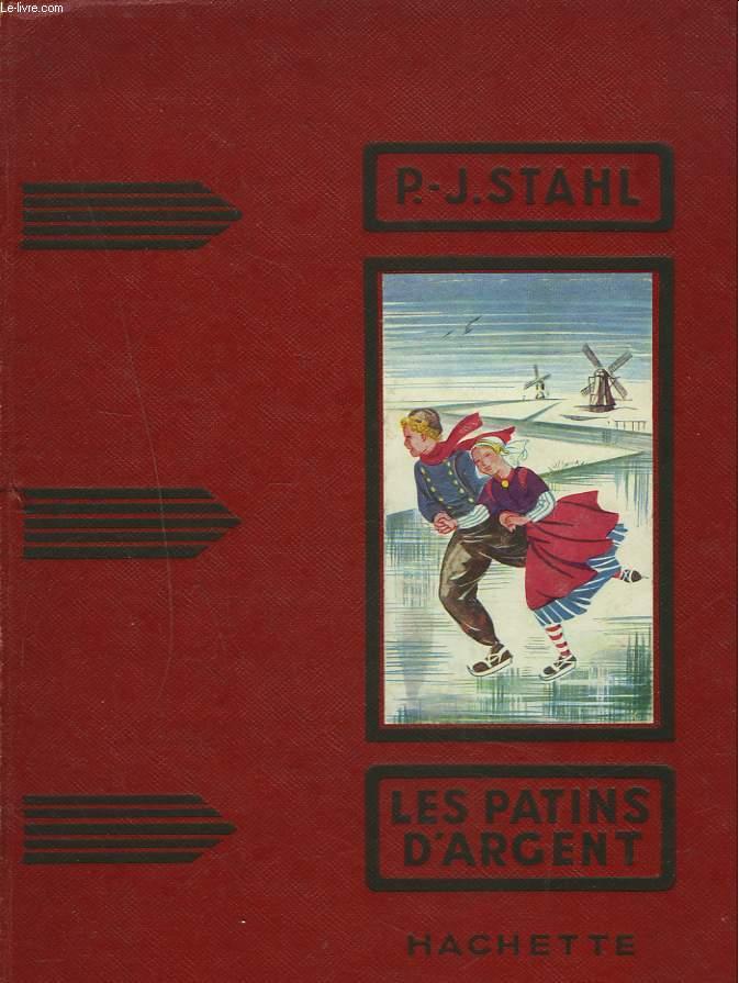 LES PATINS D'ARGENT