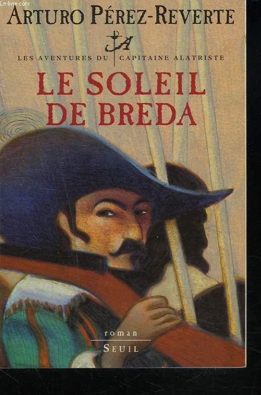 LE SOLEIL DE BREDA