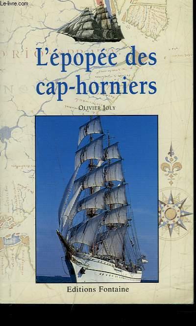 L'EPOPEE DES CAP-HORNIERS
