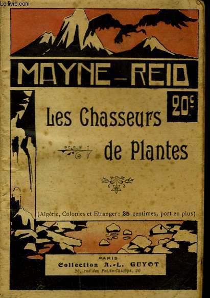LES CHASSEURS DE PLANTES