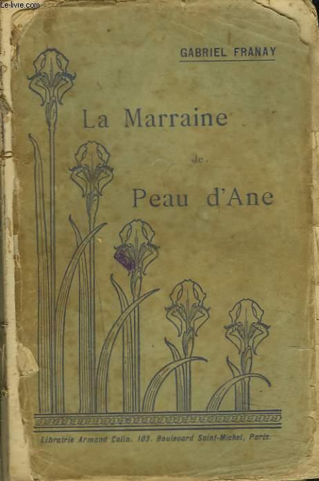 LA MARRAINE DE PEAU D'ANE