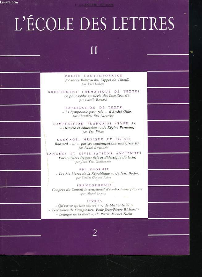 dissertation sur la symphonie pastorale Transition words for an essay to help it flow better dissertation about womans perspective on menopause dissertation sur la symphonie pastorale phd.
