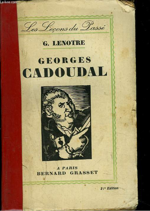 GEORGES CADOUAL