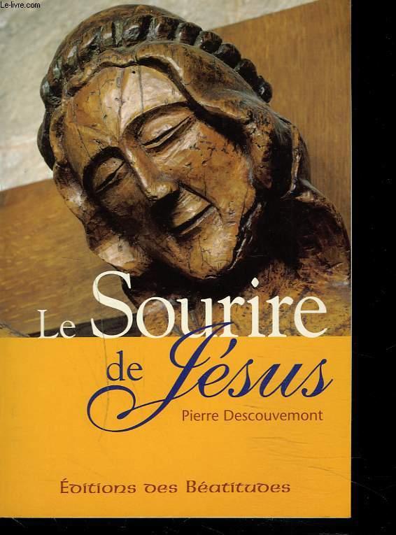 LE SOURIRE DE JESUS