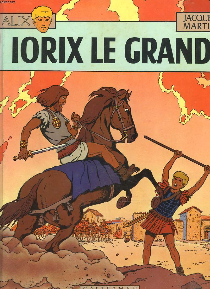 ALIX. IORIX LE GRAND