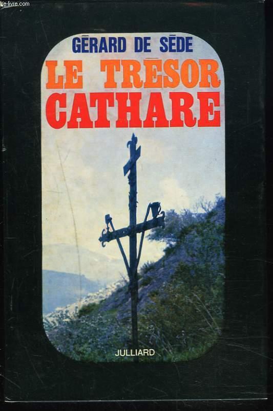 LE TRESOR CATHARE