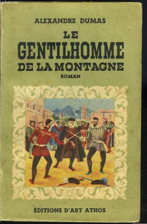 LE GENTILHOMME DE LA MONTAGNE