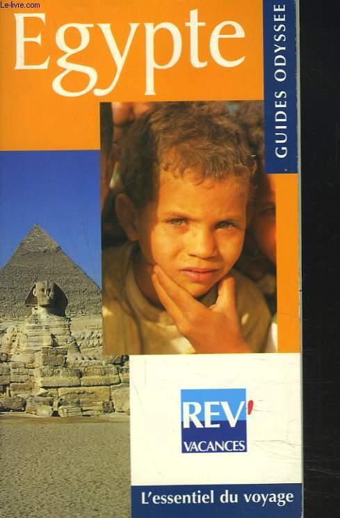 EGYPTE.